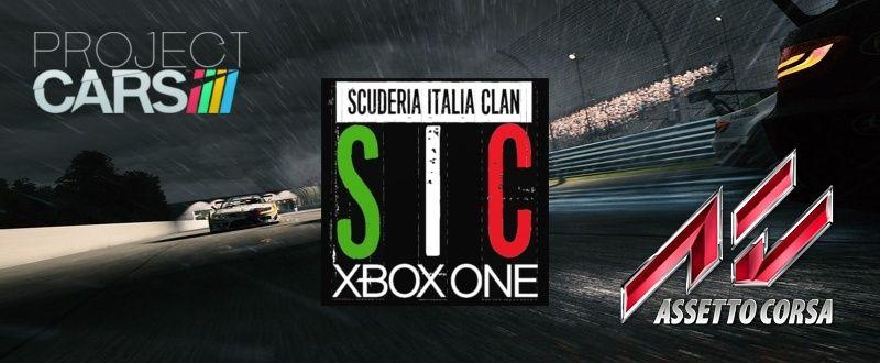 Scuderia italia Clan