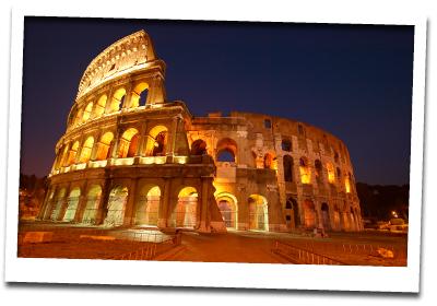 ¡Nos vamos a Italia!