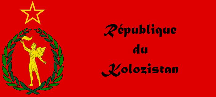 République du Kolozistan
