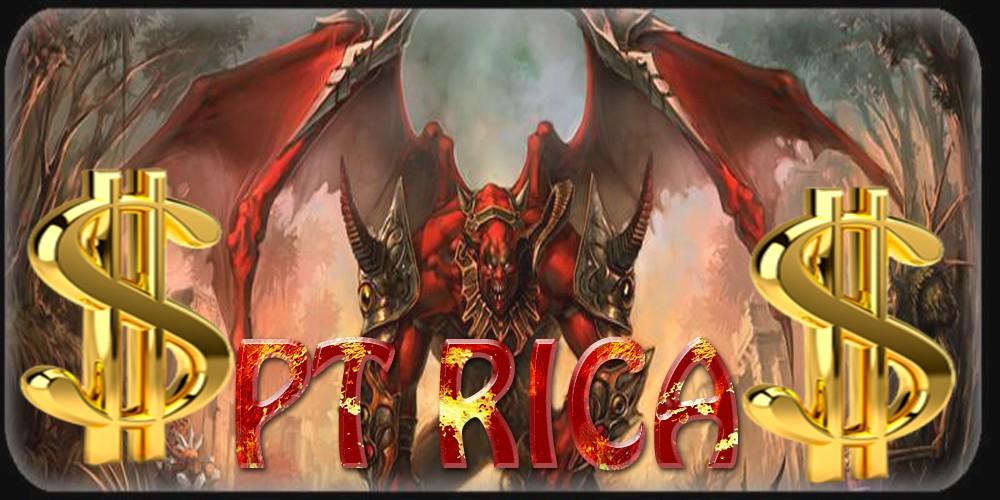 $$ PT RICA $$