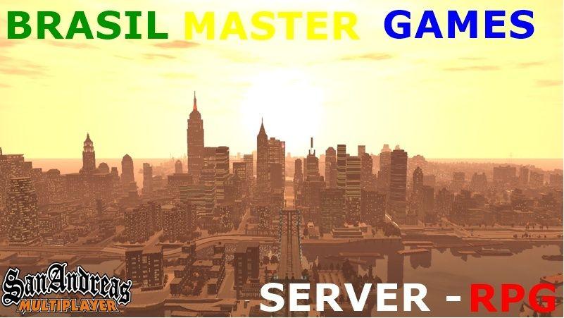 Brasil Mater Games