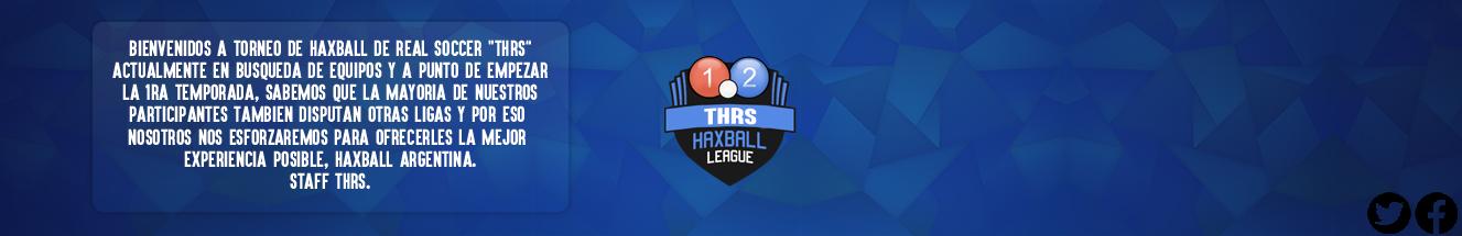 Torneo de Haxball de Real Soccer
