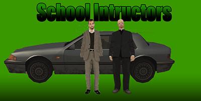 School Instructors