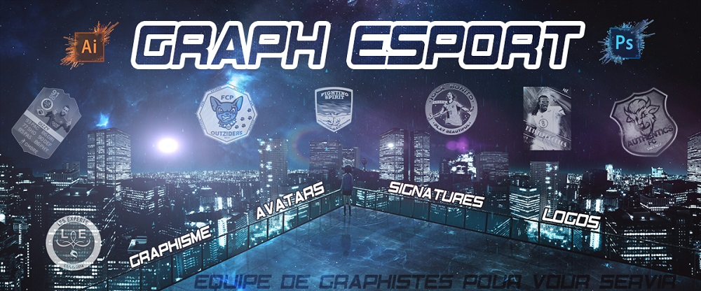 GraphEsport