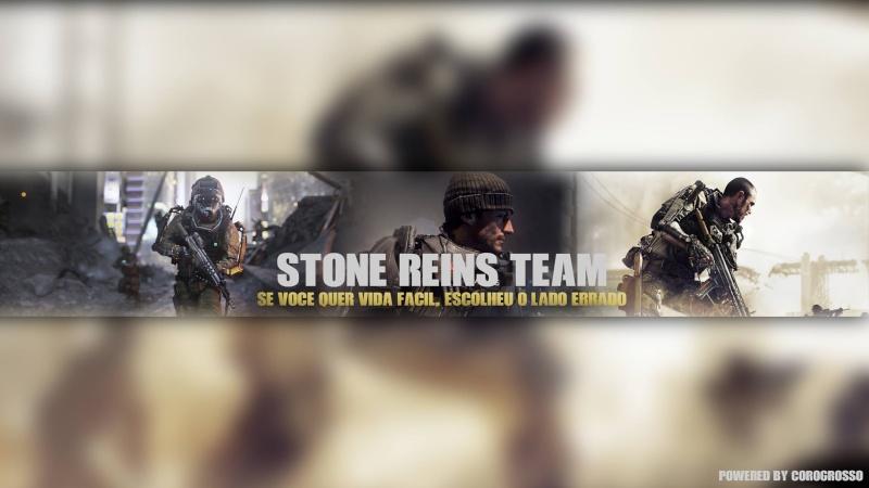 Clã Stone Reins Team (C.S.R Team)