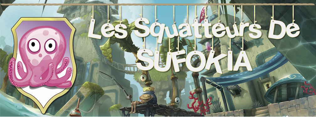 Les Squatteurs De Sufokia