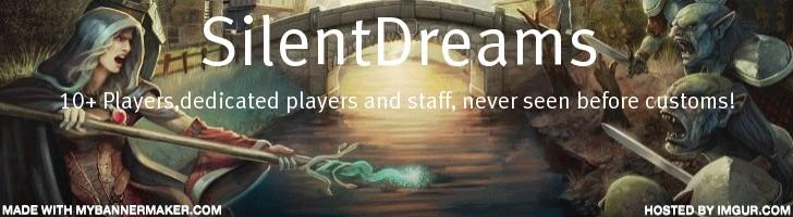 Silent-Dreams