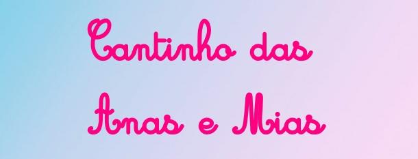 ♡ Ana e Mias ♡