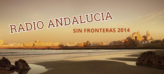 RADIO ANDALUCIA SIN FRONTERAS