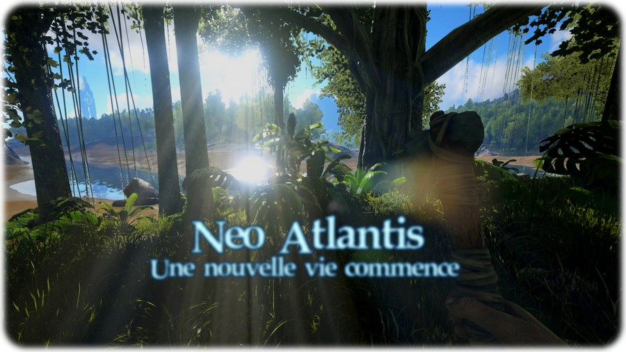 Neo Atlantis