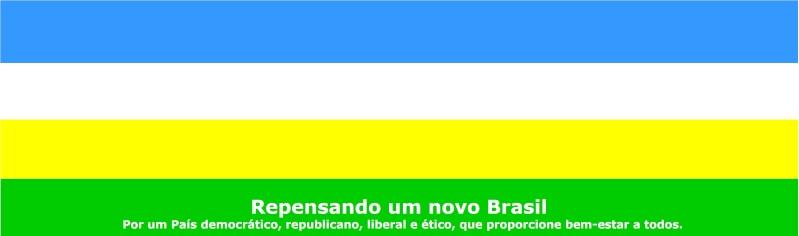 Repensando um novo Brasil