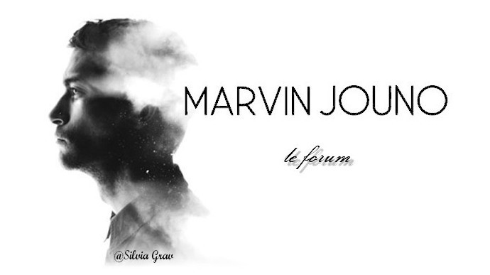 Forum Marvin Jouno