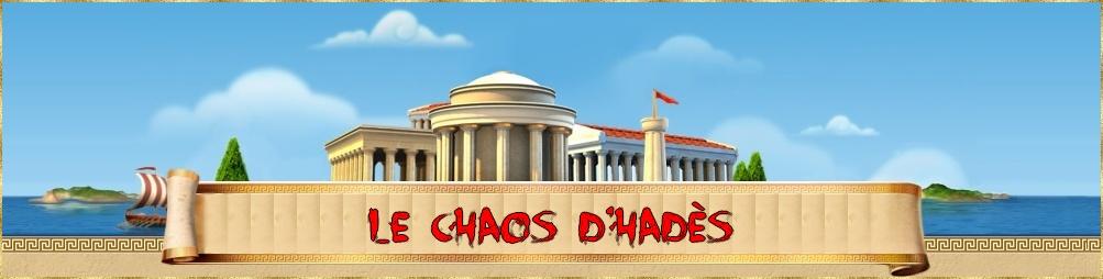 Le Chaos d'Hadès