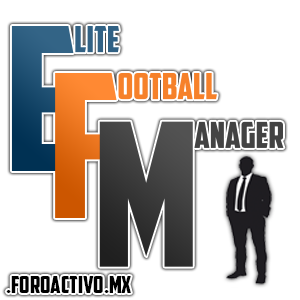 Elite Football Manager