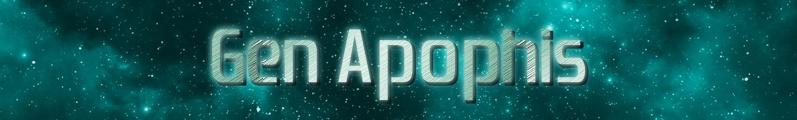 GenApophis Gaming