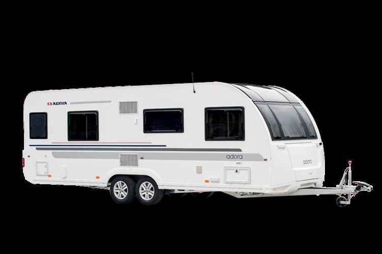 Todo sobre el camping y caravaning