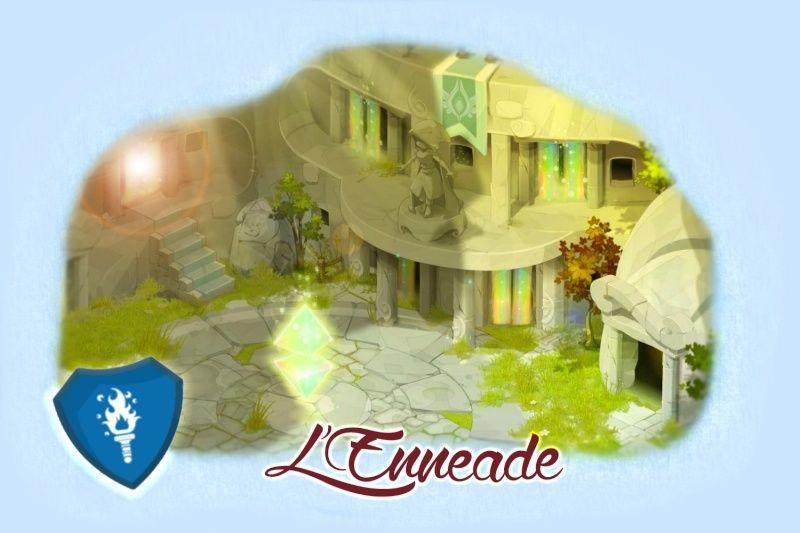L'Ennéade - Sumens
