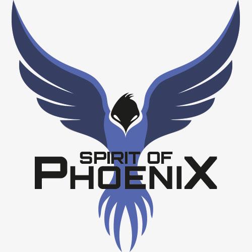 Spirit of phoenix