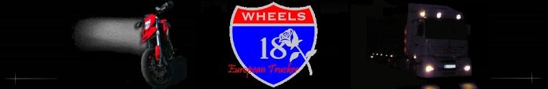 Forum 18wheels Europe