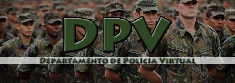 Polícia DPV - Oficial ®