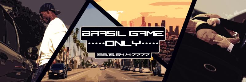 Brasil Game Only