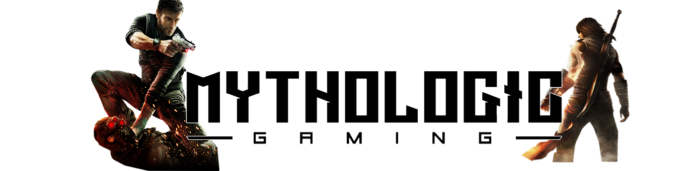 Mythologic Gaming