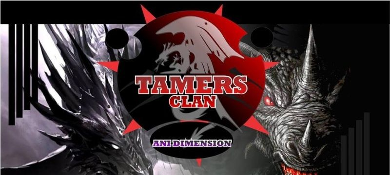 CLAN TAMERS
