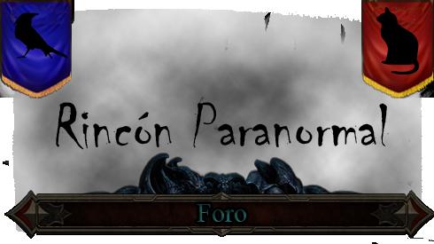 Rincón Paranormal