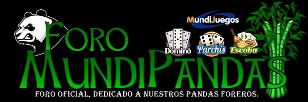 Mundi Pandas / Foro Oficial