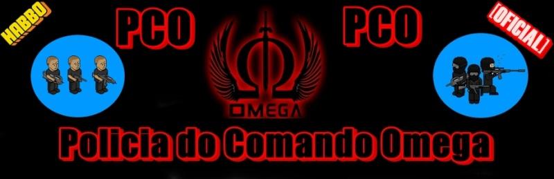 Patrulha do Comando Omega