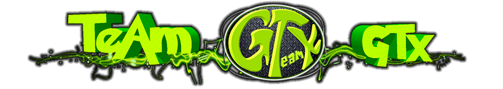 Team GTx - Comunidad Hispana de Gamers -