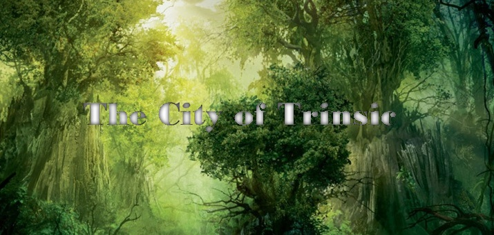 The City of Trinsic