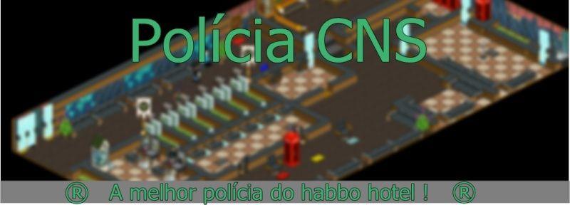 Polícia - CNS Habbo ®