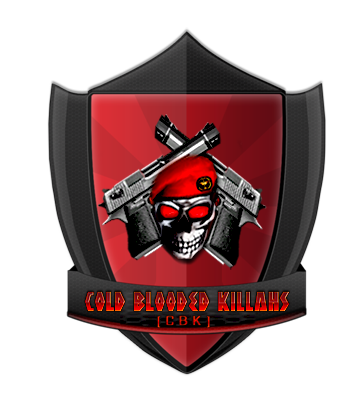 Cold Blooded Clan